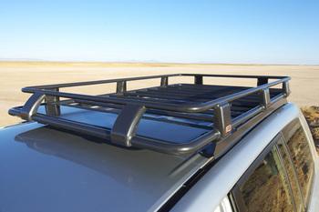 Стальной экспедиционный багажник ARB 1100х1250