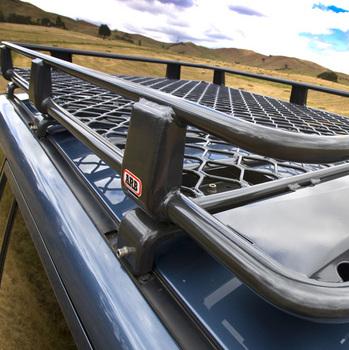 Экспедиционный багажник ARB для LandCruiser